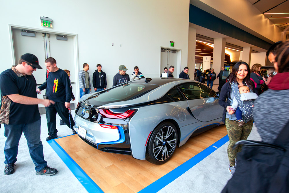 Silicon Valley Auto Show >> Silicon Valley Auto Show Gallery